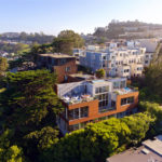 Noe Valley 'T House' Back on the Market with an Eye-Popping Price