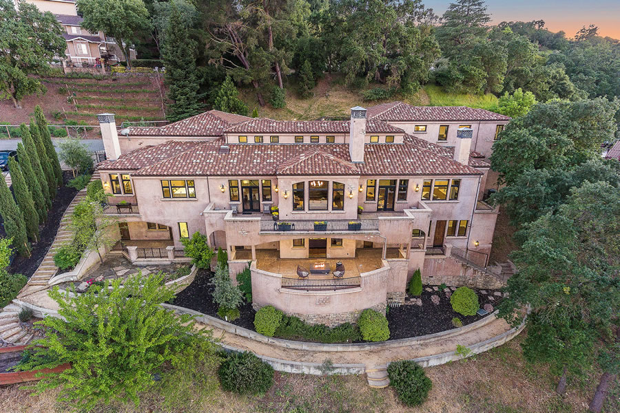 Another Price Cut for Steph and Ayesha Curry's East Bay Home