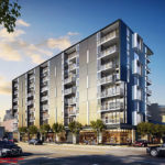Proposed Sixth Street Development Redesigned