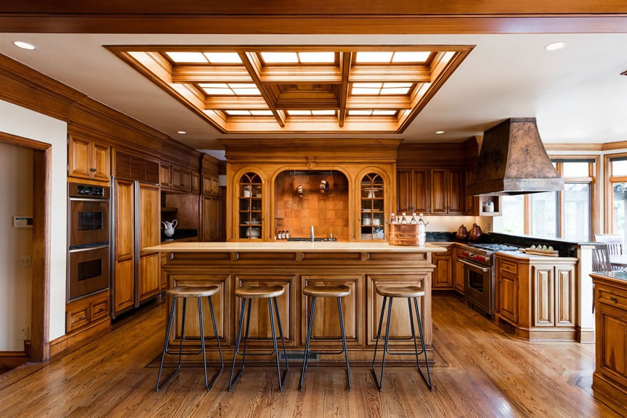 10 Winding Lane 2017 Kitchen