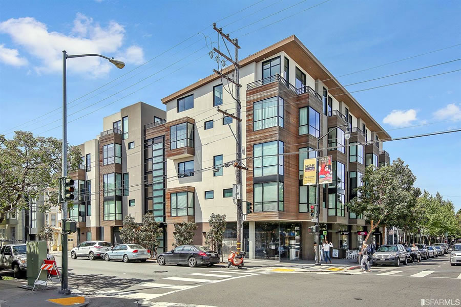 Contemporary Mission District Condo Fails to Fetch 2014 Price