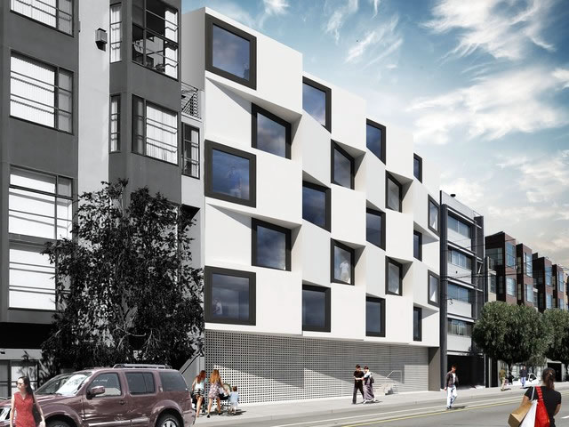 Dogpatch Development Qualified for Streamlined Review