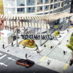 Plaza to Transform Market at Van Ness Redesigned (Again)