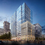 Tower to Rise over Historic Key System Building Closer to Reality
