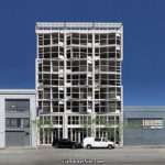 SoMa Rising and One Less Auto Shop as Proposed