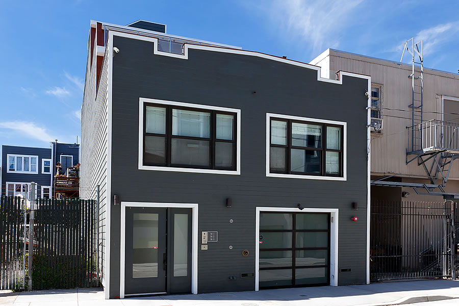 Et Tu Little Buildings?  Boutique SoMa Unit Drops to Sub-2015 Pricing
