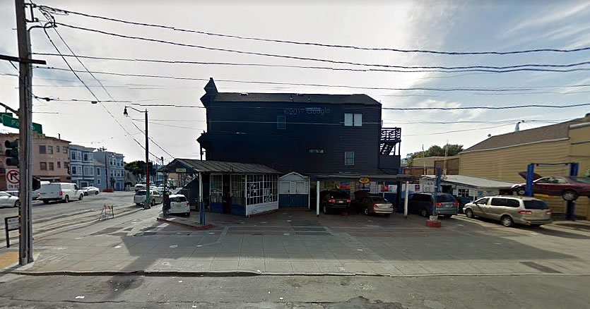 Plans to Raise the Roof on Potrero Ave