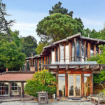 Liebermann Designed Berkeley Hills Pad Listed for $3.8 Million