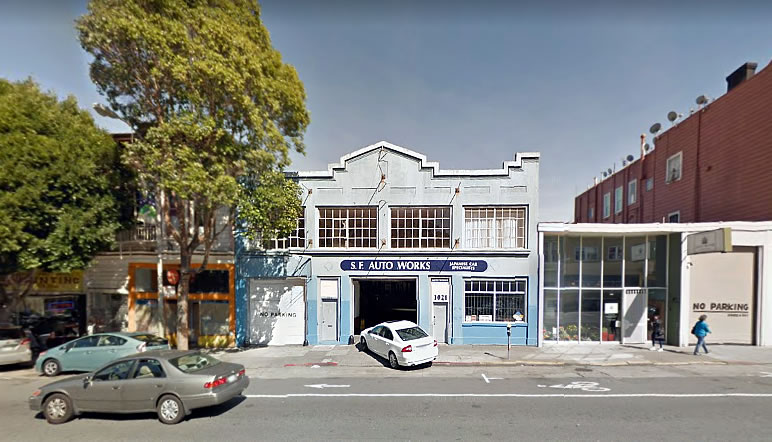Big and Even Bigger Plans for 4.5-Star Mission District Site