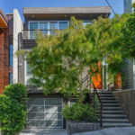 Five Percent per Year for a Contemporary Bernal Heights Home