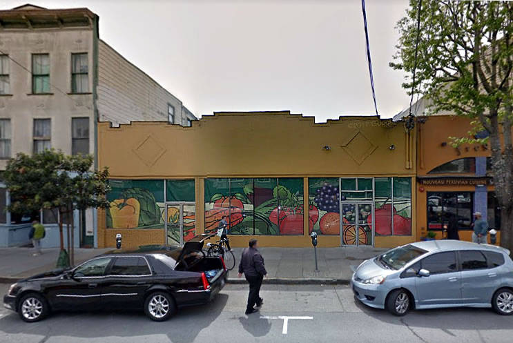 Long-Shuttered Real Food Location Positioning to Reopen