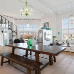 An Ironic $320K Hit for a Remodeled 'Penthouse' Loft