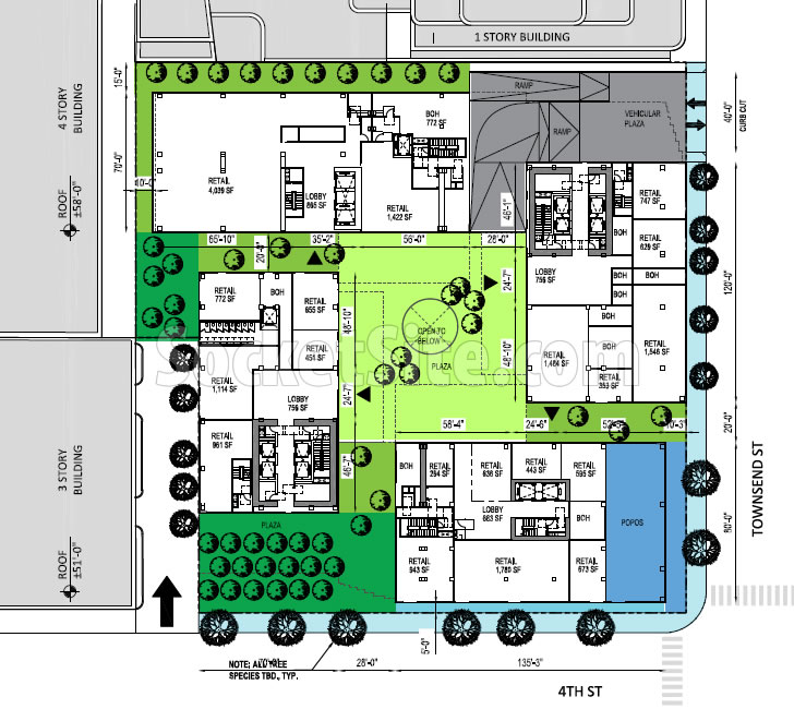 San francisco projects construction page 23 for 125 12th street 4th floor oakland ca 94607