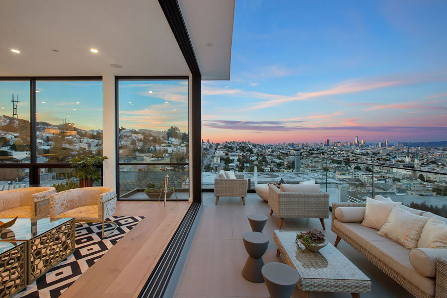 1783 Noe Street - Featured View