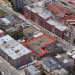 Plans for Ghirardelli Garage Demo and Development Formalized