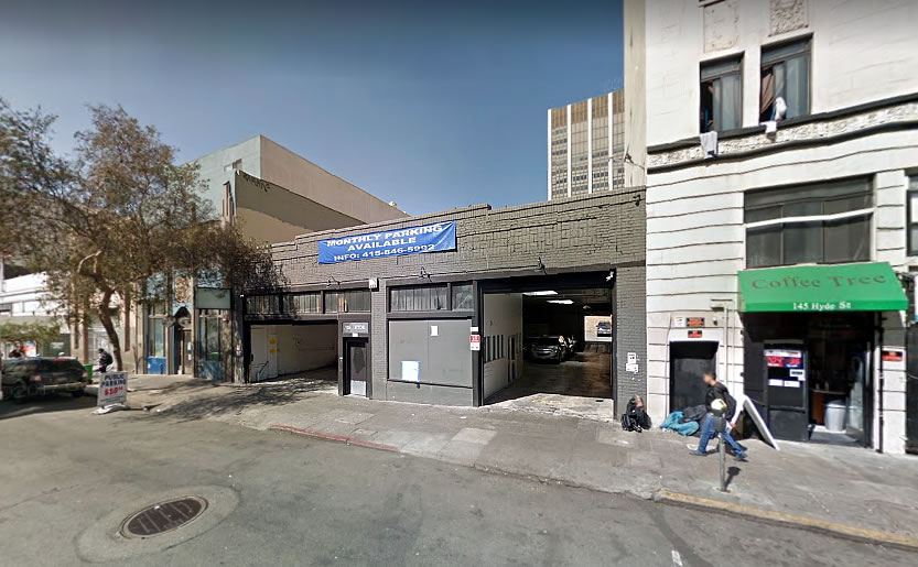 Compatible Development Closer to Reality in the Historic Tenderloin