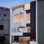 Modern LEED Platinum Home Fetches $3.7M