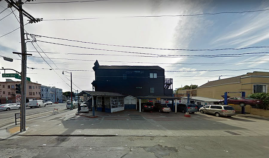 Raising the Roof (And Not) on Potrero Avenue Take Two