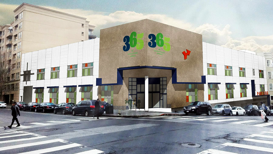 San Francisco's First Whole Foods 365 Slated for Approval