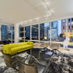 Merged Millennium Tower City Residence Fetches $4.66M