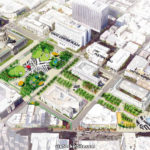 The Plans to Transform San Francisco's Civic Center