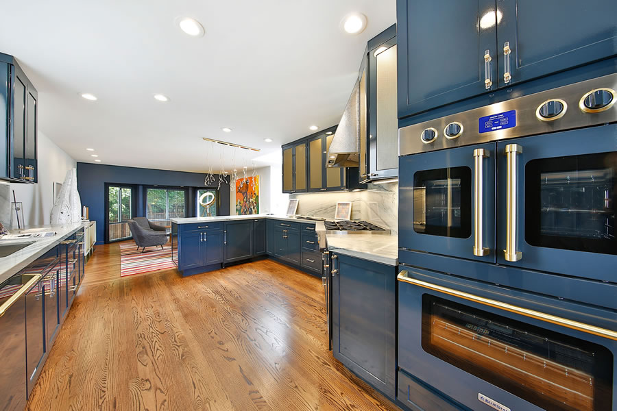 465 Marina Boulevard 2018 Kitchen