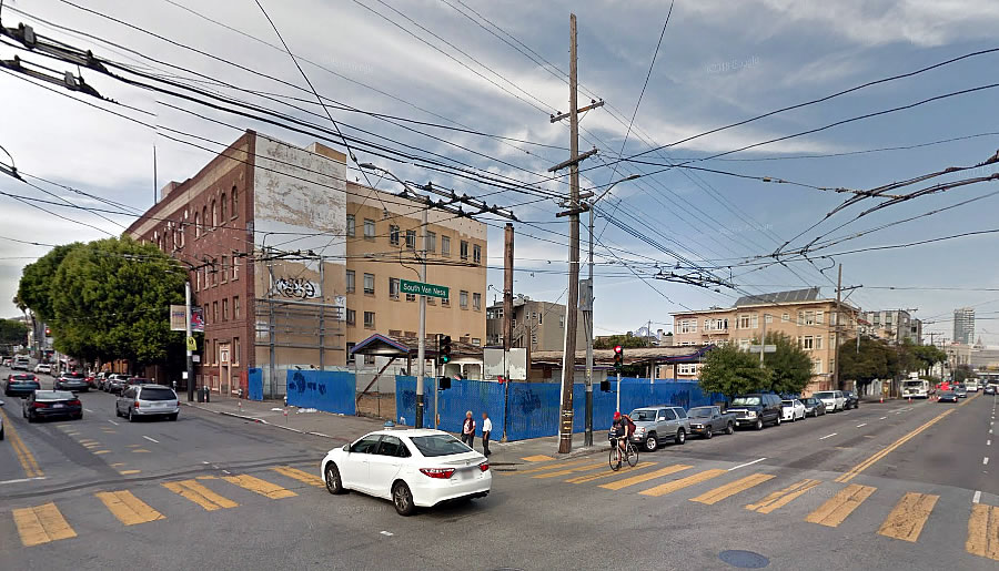 Mission District Development Finally Positioning to Break Ground