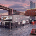Floating Fire Station (Even) Closer to Reality on San Francisco's Bay