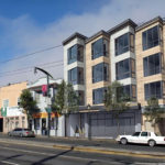 Third Street Project Redesigned, Permitted and on the Market