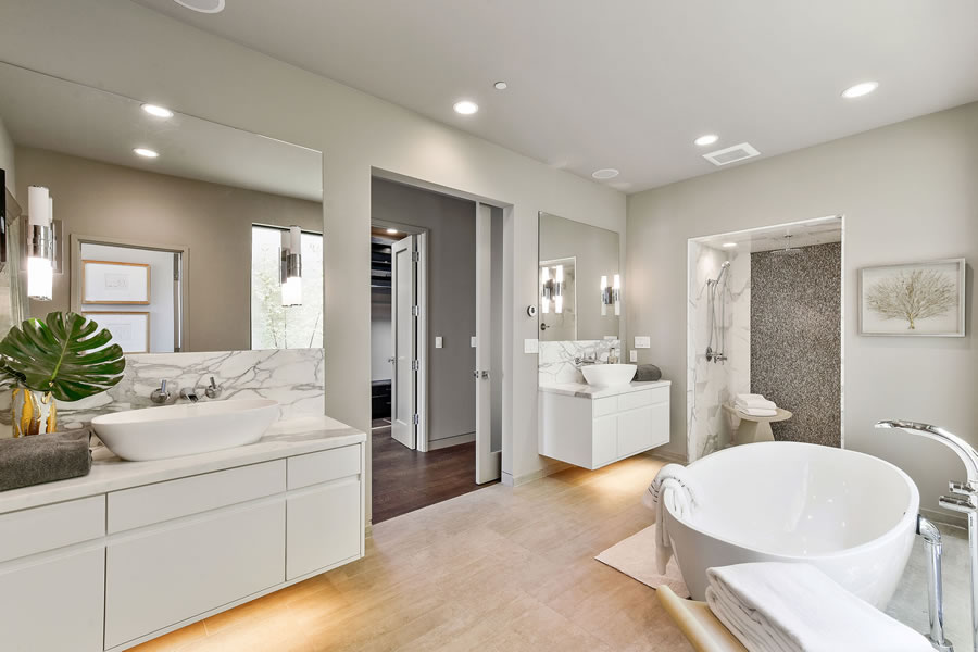 2764 Greenwich Master Shower
