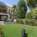 Exceptional Cow Hollow Home in Contract
