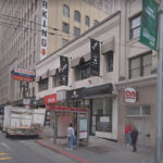 Plans for Another Union Square Infill Hotel