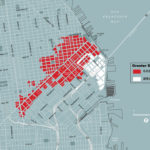 The Growth of San Francisco's Downtown