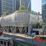 Salesforce Transit Center Won't Reopen in October