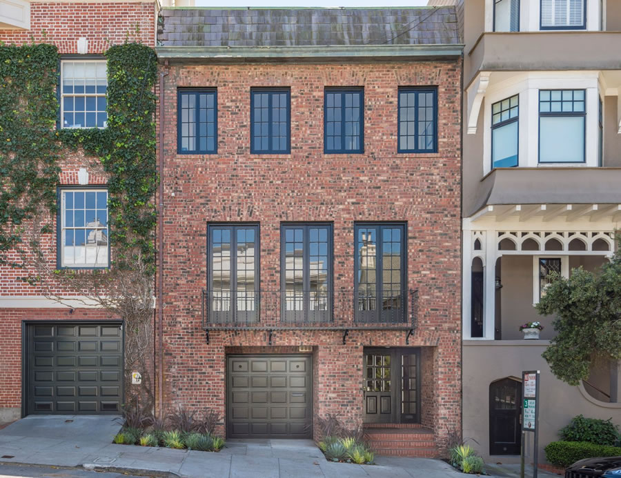Regal SF Residence Fetches 6 Percent over its Early 2014 Price