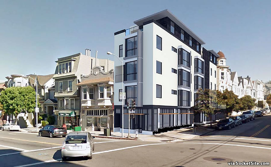 Stanyan Street Addition Slated for Approval