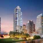 New Tower Flagged a Four Seasons