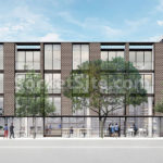 Proposed Chestnut Street Infill Project Closer to Reality