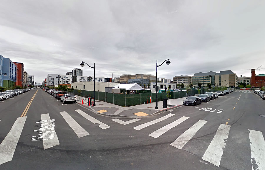 Refined Timing for Affordable Development to Rise in Mission Bay