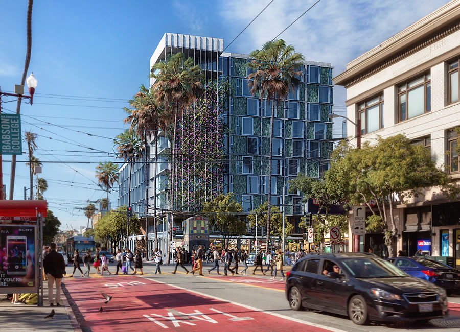 Development Team Will Pitch Land Deal in the Mission Tonight