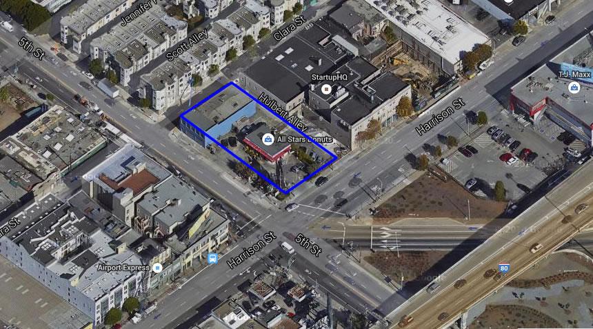 399 5th Street Site