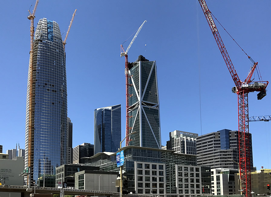 Image result for san francisco approved developments