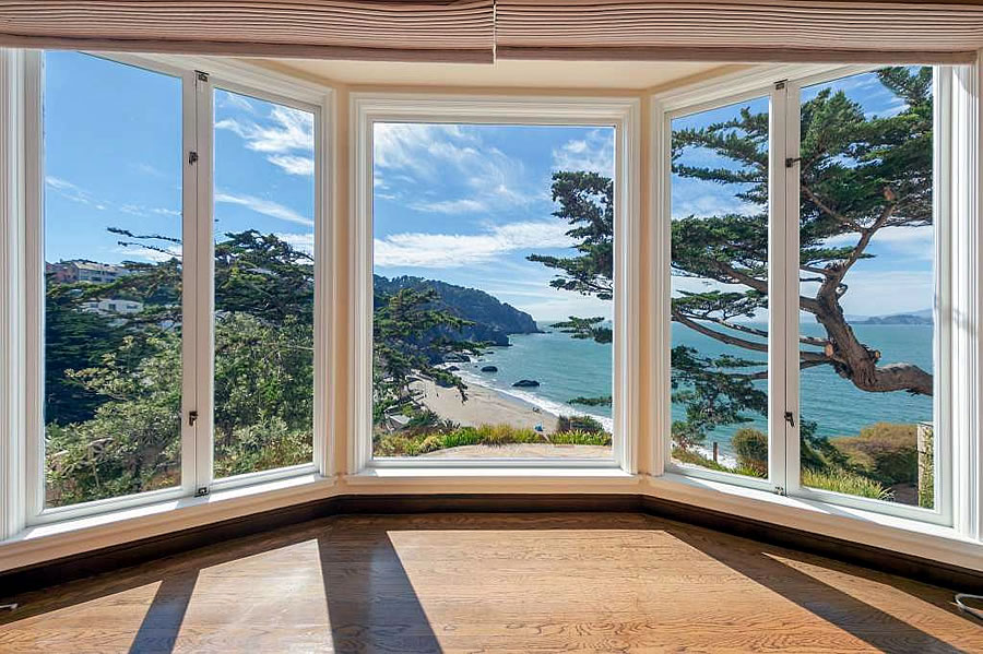 320 Sea Cliff Avenue View